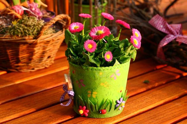 virágcserép
