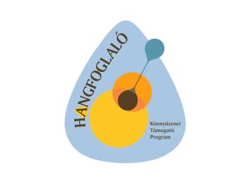 hangfoglaló logó