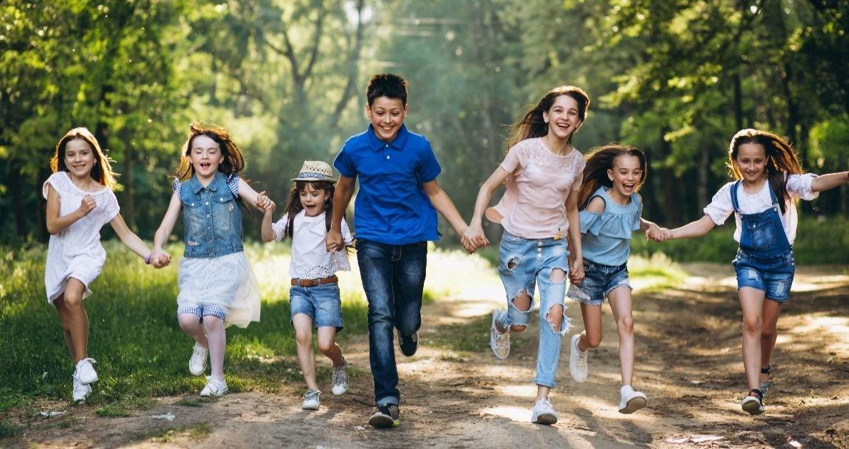 Tábor gyerekeknek Biatorbágyon 2019