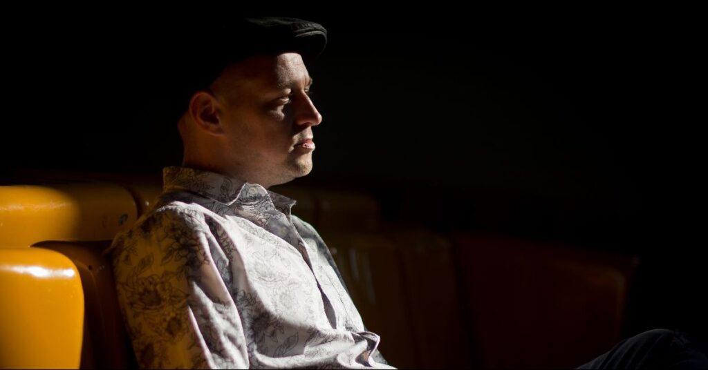 Little G. Weevil – Nyáresti koncert a Chaplin Klubban