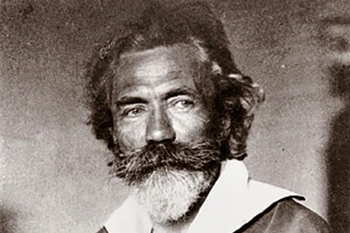 KŐRÖSFŐI-KRIESCH ALADÁR, avagy a magyar szecesszió mestere