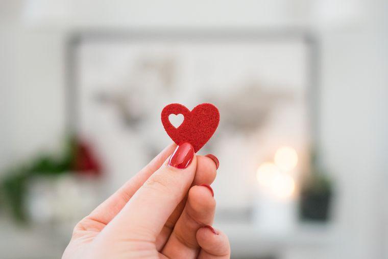 Valentin-nap a világban