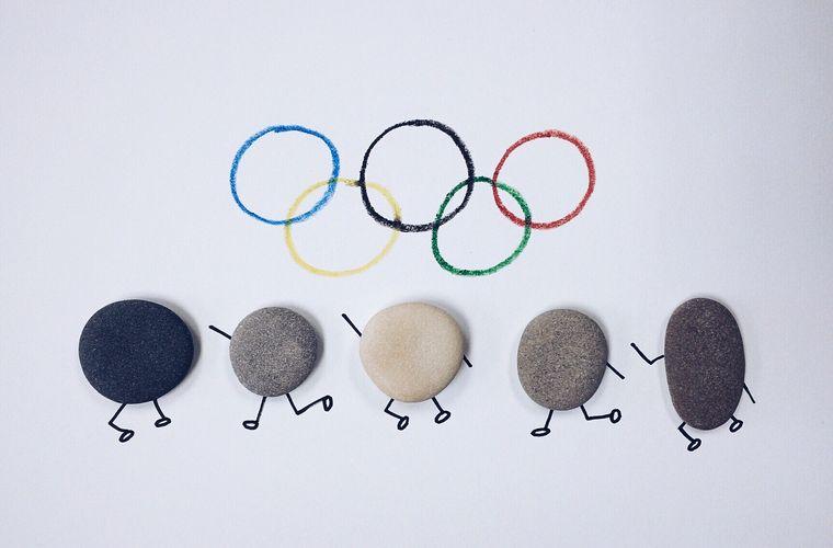 Az újkori olimpia