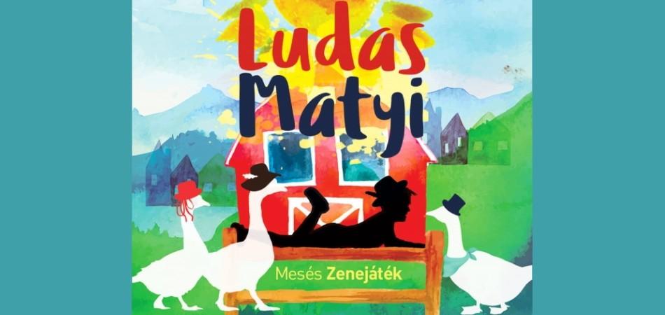 Meseállomás - Ludas Matyi